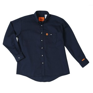 Wrangler Lightweight FR Work Shirt