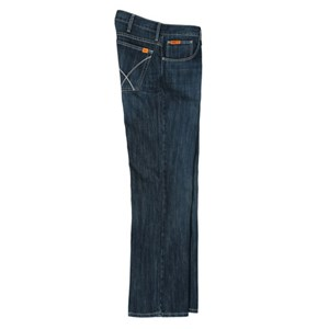 Wrangler FR Vintage Boot Jean