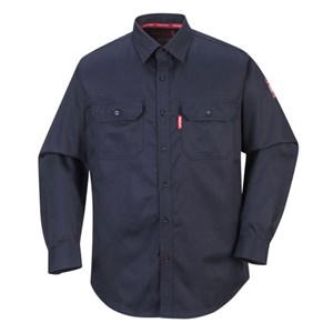 Bizflame 88/12 Work Shirt