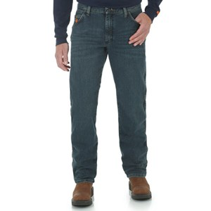 FR Advanced Comfort Regular Fit Jean