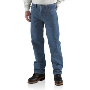 Carhartt FR Relaxed Fit Utility Jeans
