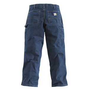 Carhartt FR Denim Lightweight Dungaree