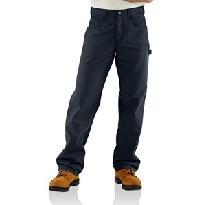 Carhartt FR Loose Fit Midweight Canvas Jean