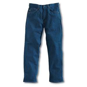 Carhartt FR Heavyweight Denim Jean