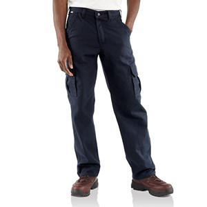 Carhartt Flame Resistant Canvas Cargo Pant