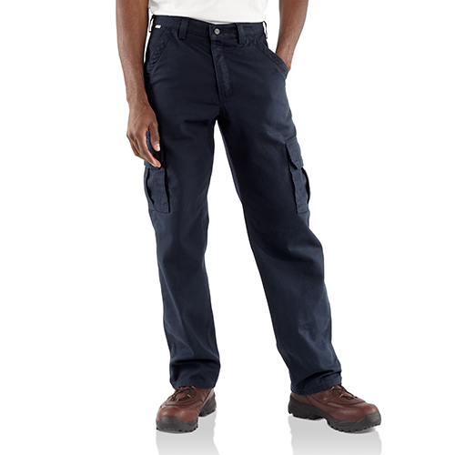 4f7fb3739b66 Carhartt Flame Resistant Canvas Cargo Pant - FRB240