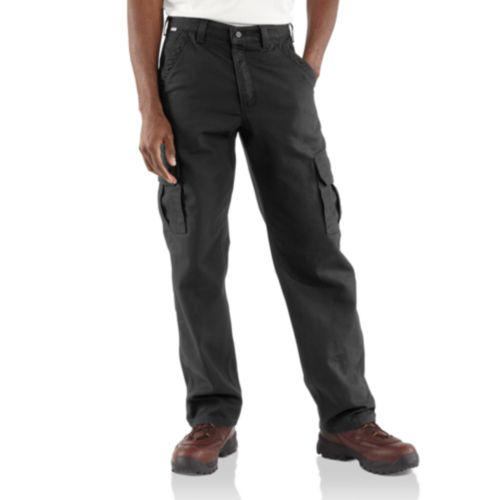 Carhartt Flame Resistant Canvas Cargo Pant Frb240