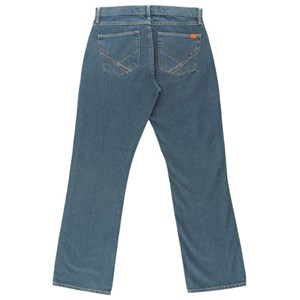 Wrangler FR 20X Cool Vantage Vintage Boot Cut Jeans