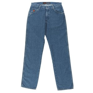 Wrangler FR Cool Vantage Regular Fit Jeans