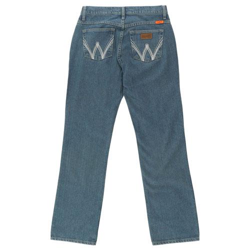 Women's Cool Vantage Vintage Boot Cut Jean