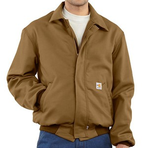 Carhartt All Season FR Bomber Jacket