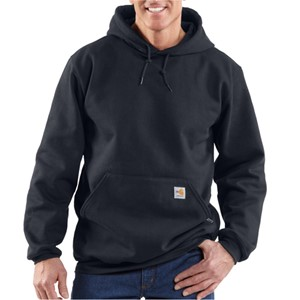 Flame Resistant Heavyweight Hooded Sweatshirt