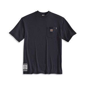 Flame Resistant Short Sleeve T-Shirt