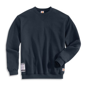 Flame Resistant Heavyweight Crewneck Sweatshirt