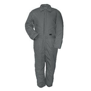 FR Insulated Coverall