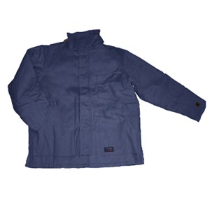 Insulated FR Chore Coat