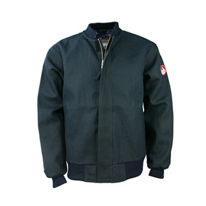 FR Lined Baseball Jacket
