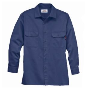 Core FR Work Shirt in 7oz. Cotton Blend