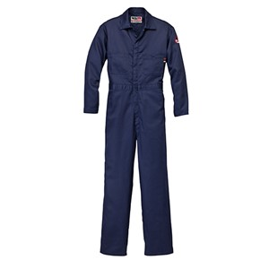Contractor Coverall 2.0 in 100% FR Cotton