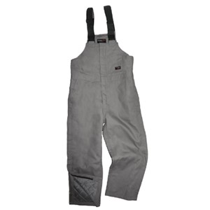 Insulated Flame Resistant Bib Overall