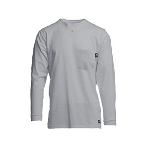 LAPCO 6oz. FR Pocket T-Shirts