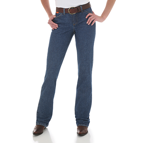 c383fb17 Women's Wrangler FR Boot Cut Jean