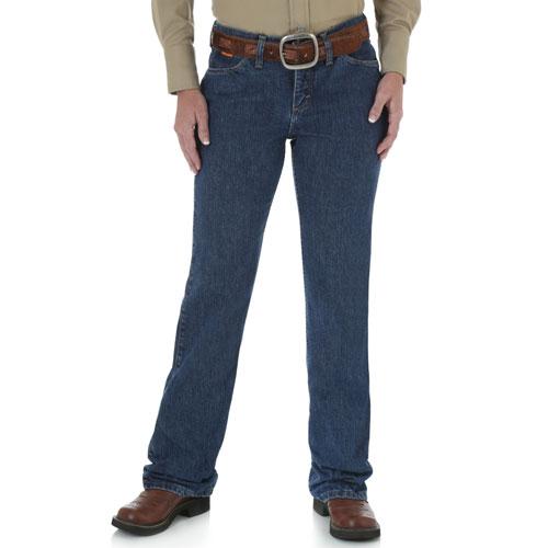 bacf460d4000 Wrangler Women s Western Jean