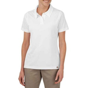 Women's Industrial Performance Short Sleeve Polo