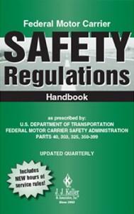 Federal Motor Carrier Safety Reg