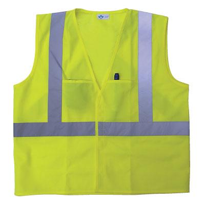 Fr Mesh Class 2 Vest