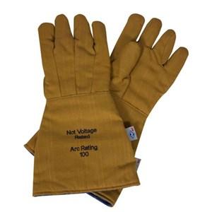 "100 cal ArcGuard® Gloves (18"")"