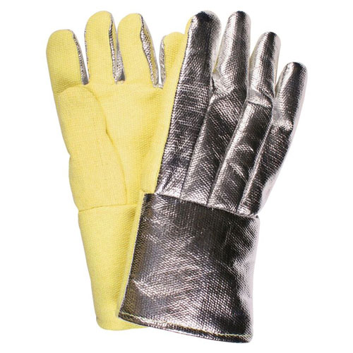 14 Quot Straight Thumb Thermobest Glove