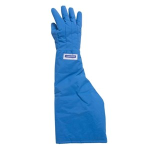 Shoulder Cryogenic Gloves with 100% Waterproof Liner