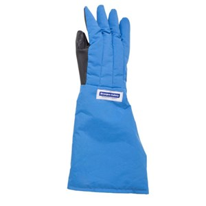 Elbow Cryogenic Gloves with SaferGrip Palms and 100% Waterproof Liner