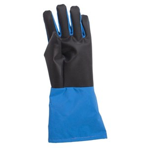 Mid-Arm Cryogenic Gloves with 100% Waterproof Liner