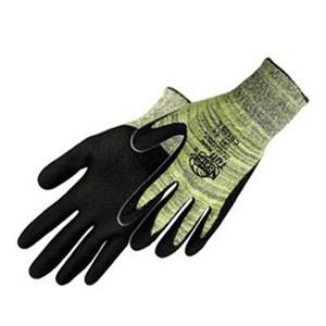 Tsunami Grip Seamless Foam Nitrile Glove