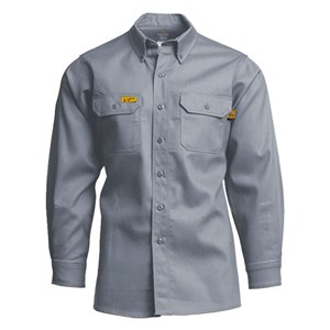 LAPCO 6oz. FR Gold Label Uniform Shirt