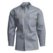 LAPCO 6oz. Gold Label Uniform Shirt
