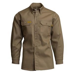 LAPCO 7oz. FR Gold Label Uniform Shirt