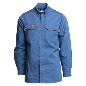 LAPCO FR Advanced Comfort Uniform Shirt
