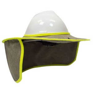 CarbonComfort FR Sunshade