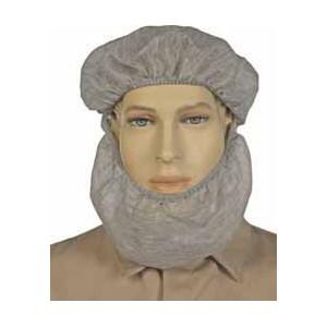 Gray NOMEX® Knit Hairnet