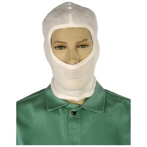 Single Layer Nomex Hood, Short Style