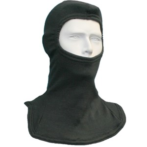 Double Layer Black CarbonX Hood