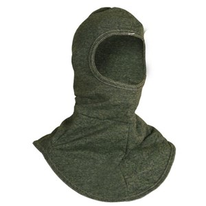 Double Layer Carbon/Kevlar® Balaclava Hood