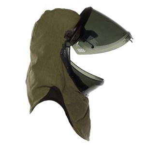 ArcGuard RevoLite Lift-Front Arc Flash Hood