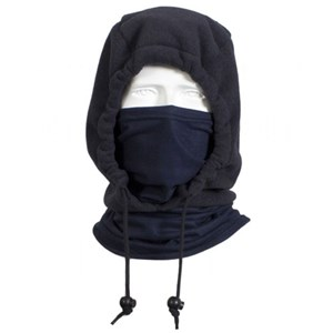 FR Nomex® Fleece 3-in-1 Knit Hood