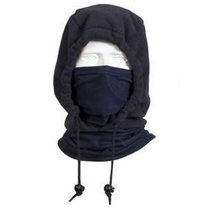FR Nomex® Fleece 3-in-1 Knit Hood