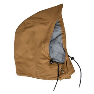FR Explorer Universal Hood in Brown