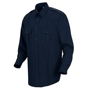 Mens Sentry Action Option Long Sleeve Shirt